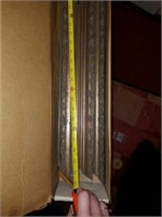 3 Boxes of Beautiful Frame Molding