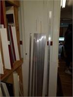 Lot of framing supplies