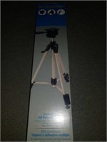 Dynex tripod stand for a camera