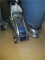 Tradition kirby blue vacuum cleaner