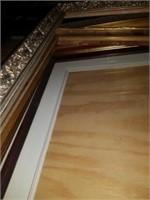 5Estate lot of 6 picture frames
