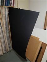 Lot of picture frame backing alpha mat artcare