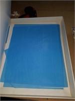 Exhibitex Photo Texturizing Display Process