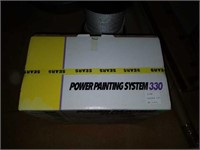 Brand New Wagner Power Painting System