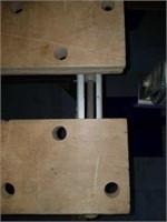 Black & Decker Work Mate Adjustable Shop Bench