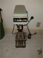 """Used Delta 8"""" Drill Press"""