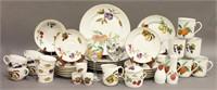 HALL'S: Porcelain & Glass - Antique & Vintage