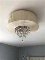 Warehouse By Tiffany Ceiling Lamp