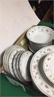 Abington Fine Porcelain China