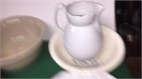 Bowls, Picture, Platter