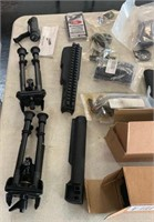 Guns, Ammo & Knives - Live Auction
