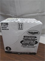 Lot of 6 Rislone Automotive 31186 Liquid Aluminum