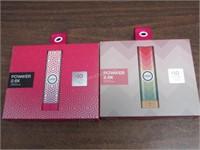 Lot of 2 iJoy 2600 mAh Fashion Power Sticks