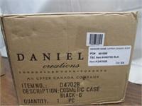 Danielle Cosmetic Trunk $60