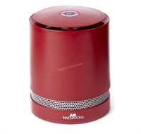 Air Innovations Compact Air Purifier w/HEPA Filter