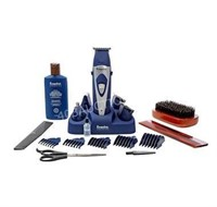 Esquire 8 Piece Men's Grooming Set