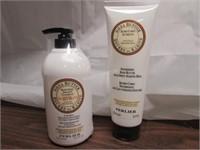 Perlier Shea Butter Bath Duo $81