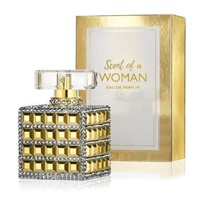 PRAI Scent of a Woman Eau de Parfum