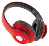 iJoy LOGO Premium Wireless Headphones w/ FM Tuner