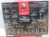 Lot of 4 Danielle Damsel in D-Stress Emergency Kit