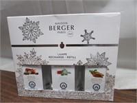 Maison Berger Winter Fragrance Trio Pack