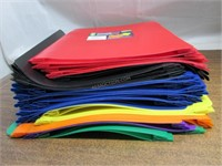 Lot of 48 Pen+Gear Poly Report Covers