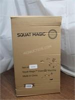 Squat Magic Exercise System $150