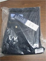 Nygard SLIMS Contrast Stitch Bootcut Jean Small