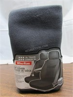 Who-Rae Universal XL Truck Seat Cover 2-Pack