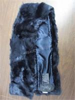 Regal Faux Furs Faux Fur Pull-Through Scarf