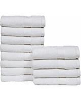 Casa Platino 12-pack 100% Cotton Hand Towels $80