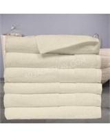 Affinity Linens 6-Pack Cotton Bath Towels
