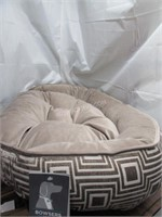Bowsers Crescent Dog Bed XL $189