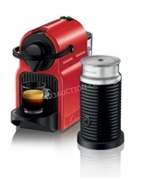Nespresso by Breville Inissia Coffee Maker Bundle