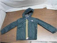 K-Way Kid's Lil Plus Dot Jacket Size 4Y $140