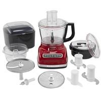 KitchenAid 14-Cup Food Processor w/ Dicing Kit