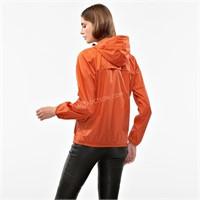 K-Way Women's Le Vrai 3.0 Claudette Jacket Size 8