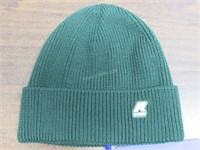 K-Way Kid's Brice Cardigan Stitch Toque Hat SZ 59