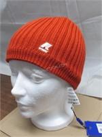K-Way Kid's Chantal Wool Polar Toque Hat SZ 54