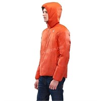 K-Way Men's Jack Thermo Air Packable Down Jacket L