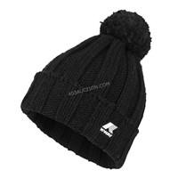 K-Way Unisex Brice Rib Stitch Toque Hat