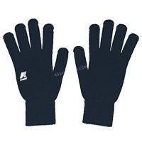 K-Way Alfred Cardigan Stitch Gloves SZ 8
