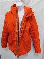 K-Way Franck Thermo Cotton Men's Jacket Large $502
