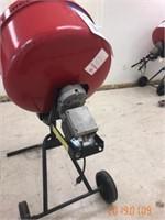 Pro Force Cement Mixer Mod Ghm105890