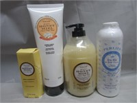 Lot of 4 Perlier Skincare & Beauty Products