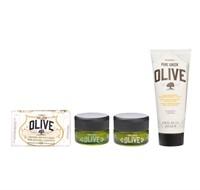 KORRES Pure Greek Olive Oil Skin Care Collection