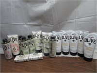 Lot of 16 Korres Pure Greek Olive Beauty Products