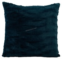 "Guillaume Home Luxe Faux Fur Cushion 22"" x 22"" $70"