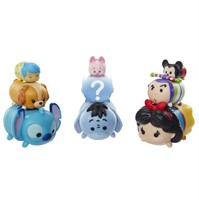 Lot of 18 Tsum Tsum Disney Series 2 Figures