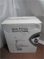 """Mia Toro Italy Aria 14"""" Companion Bag"""